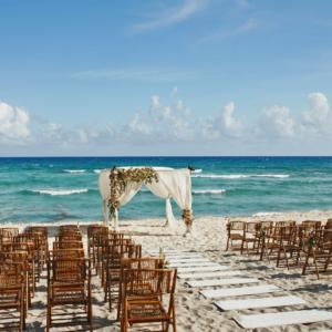 Top Wedding destination Cancun