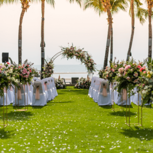 The Ultimate Destination Wedding Planning Guide