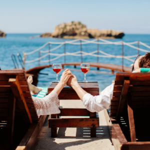 Honeymoon Greece