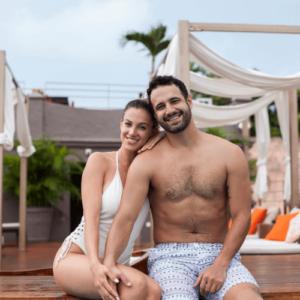 Nassau Honeymoon
