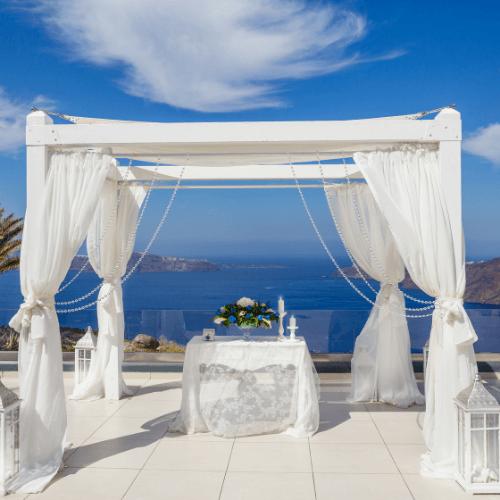 Weddings in Greece