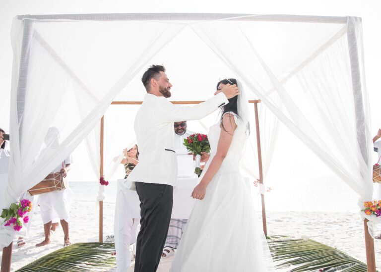 How Much Does It Cost to Have a Destination Wedding?