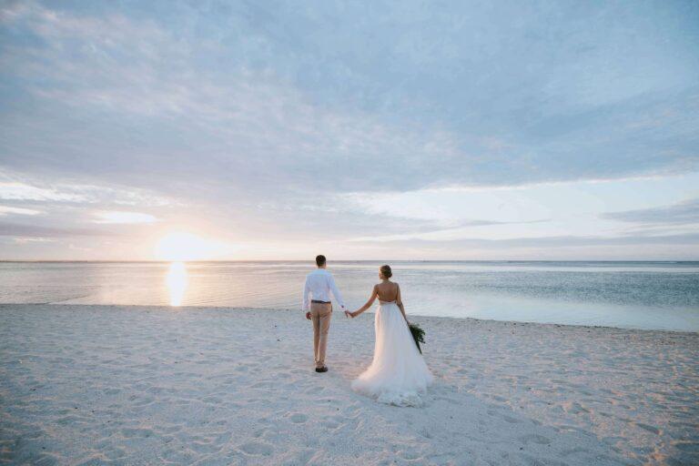 Where to start in planning your Destination Wedding