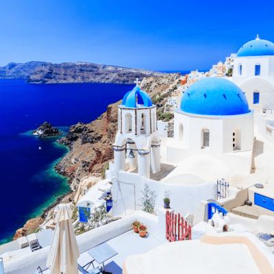 Greece Honeymoon
